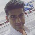 Nikunj Soni, 31, Mumbai, India