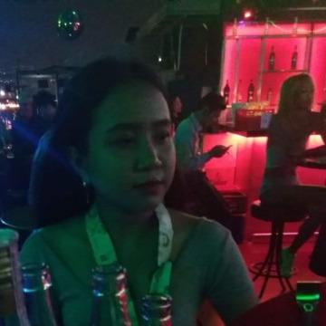Da, 26, Pattaya, Thailand