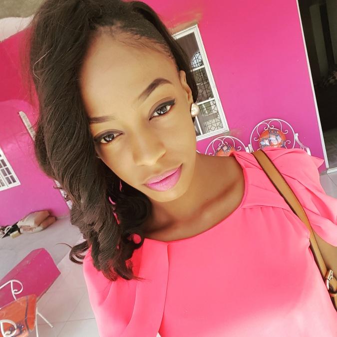 Shanice, 25, Kingston, Jamaica
