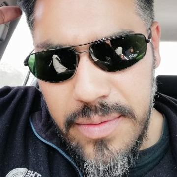 Miguel, 37, La Paz, Bolivia