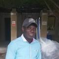 Kehinde Adejoro Kenny, 35, Dubai, United Arab Emirates