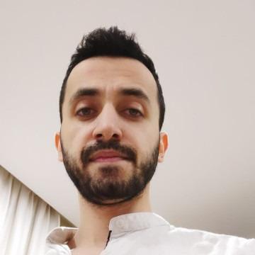 Huseyin, 29, Istanbul, Turkey