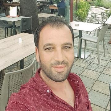 Wiss, 37, Tunis, Tunisia