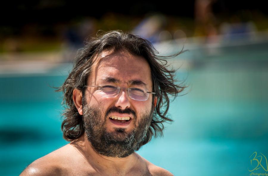 bari, 49, Izmir, Turkey