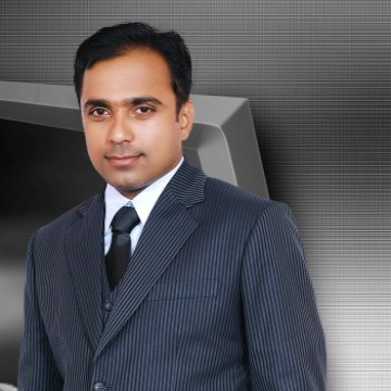 Dr.Gopinath, 38, Hyderabad, India