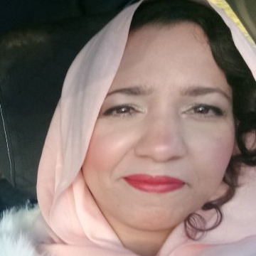 Ihssane, 36, Marrakesh, Morocco