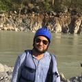 Lucky Singh, 30, New Delhi, India