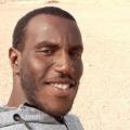 Abdulaziz Faris Alabdulaziz, 38, Ar Ruwaidah, Saudi Arabia