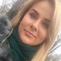 Nataliia, 32, Kiev, Ukraine