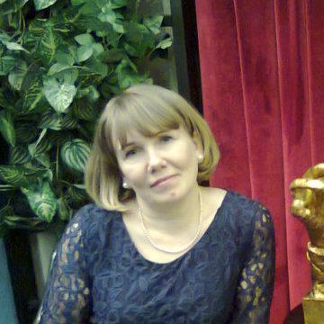 Вета, 49, Saint Petersburg, Russian Federation