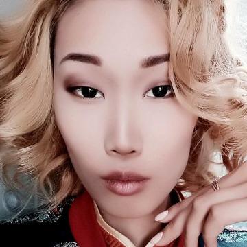 Dugarma  Naydanova, 25, Yakutsk, Russian Federation