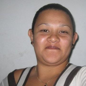 Greimar Quintero, 34, Puerto Colombia, Colombia