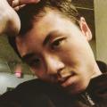 Wesley Chin, 28, Hong Kong, Hong Kong