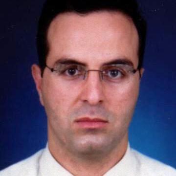 Hussam, 44, Dubai, United Arab Emirates