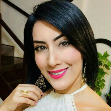 Melissa Karen, 33, Texas City, United States
