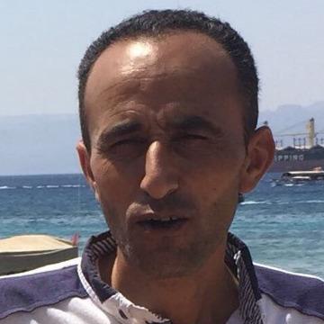 Amjed AL Saif, 41, Safut, Jordan