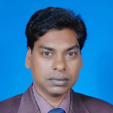 Nadira Rashid, 42, Dhaka, Bangladesh