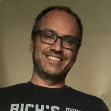 Stéphane Mallet, 41, Rawdon, Canada