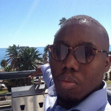 Cyrus, 27, Cotonou, Benin