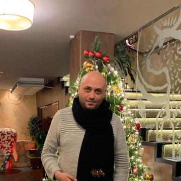 Maamon Omar, 35, Kiev, Ukraine