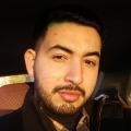 Yassine, 25, Oujda, Morocco