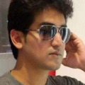 Vinod, 32, Bangalore, India