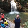 Ersin Borucu, 35, Izmir, Turkey