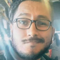 Alan Gastellou, 36, Puebla, Mexico