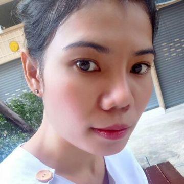 pin, 33, Bangkok, Thailand