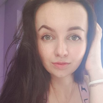 Valentyna, 22, Kharkiv, Ukraine