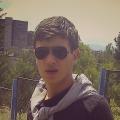 bacho, 25, Tbilisi, Georgia