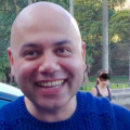 Alex, 41, Sydney, Australia