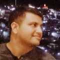 Navdeep Sheoran, 27, New Delhi, India