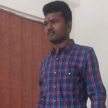 Gajanan Rathod, 26, Mumbai, India