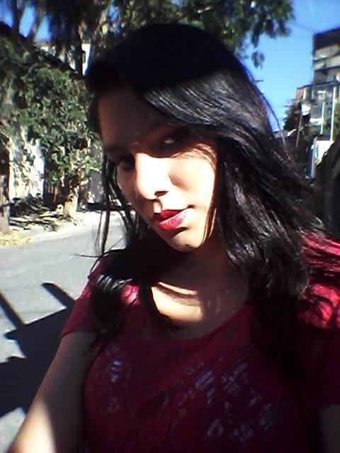luiziane carolina, 24, Belo Horizonte, Brazil