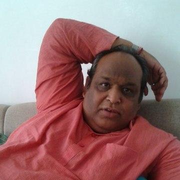 vievek, 57, Udaipur, India