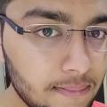 Vikram Bansal, 24,
