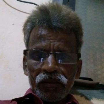 Vishwas Deshpande, 55,