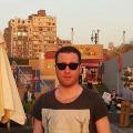 Abdelmegid Salem, 31, Cairo, Egypt