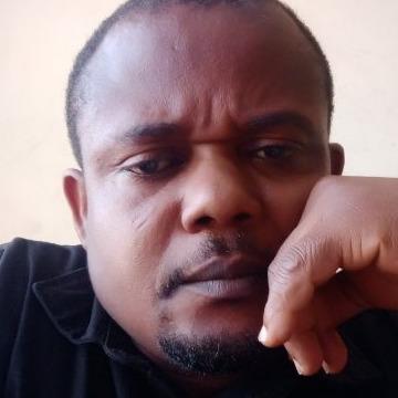 Chigozie Chime, 45, Enugu, Nigeria
