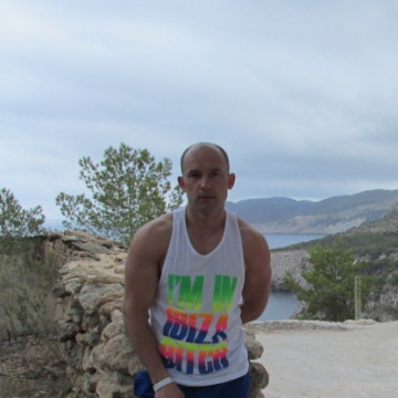 Edgar, 40, London, United Kingdom