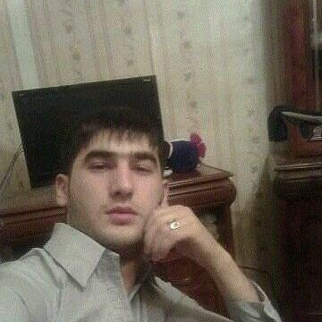 Xusnidin Odinayev, 30, Moscow, Russian Federation