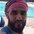 Mbark Moslim, 36, Casablanca, Morocco