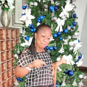 MIMI . UWE, 46, Warri, Nigeria