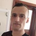 Berkay Demir, 38, Istanbul, Turkey