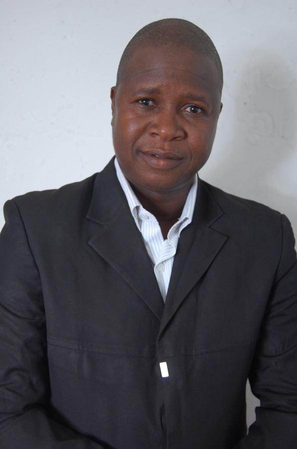 unar saleh medile, 54, Kano, Nigeria