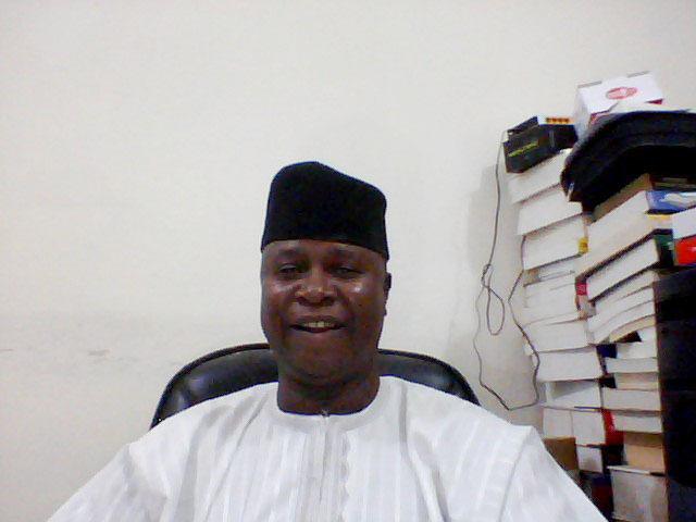 unar saleh medile, 55, Kano, Nigeria