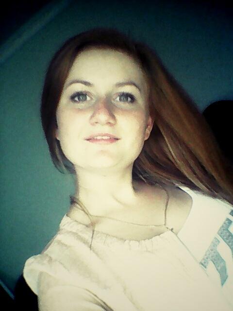 Валентина Захарова, 24, Kiev, Ukraine