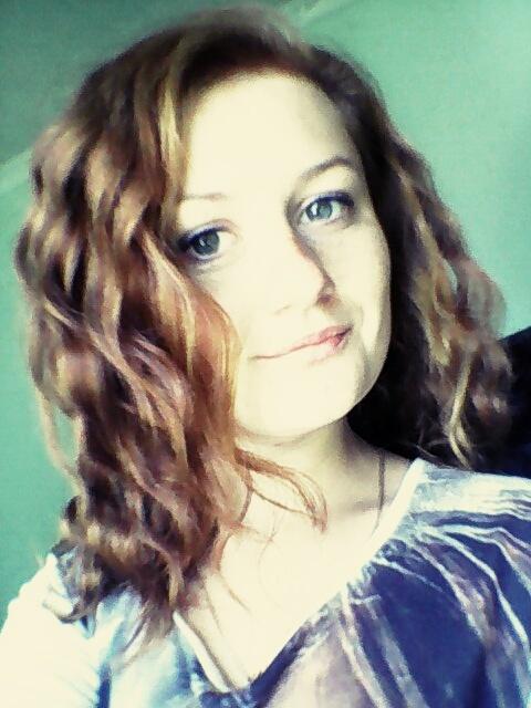 Валентина Захарова, 23, Kiev, Ukraine