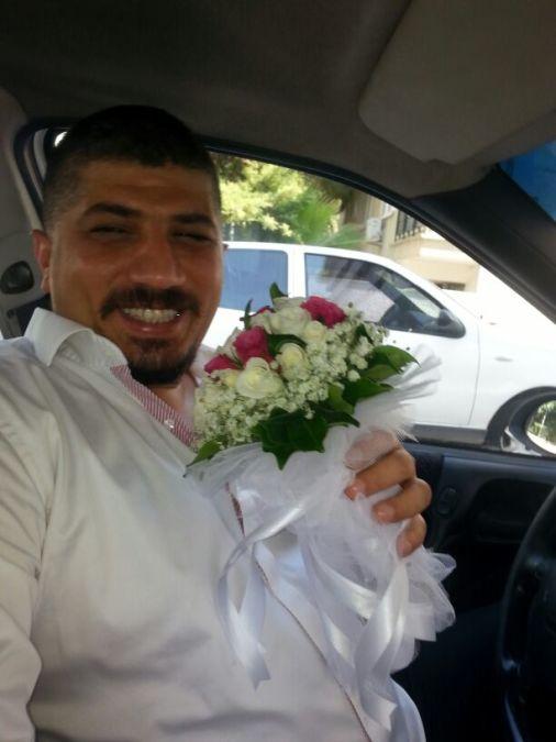 orhan, 34, Antalya, Turkey